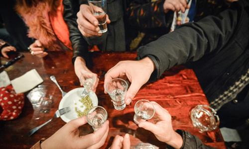 Названа безопасная доза спиртного
