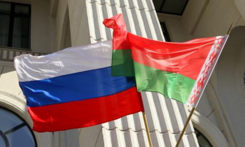 Конфедерации быть: Россия и Беларусь образуют союз до 2022 года