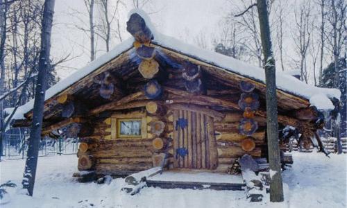 Главные заблуждения о русской бане