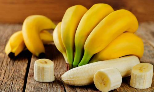 Что происходит с вашим организмом, когда вы едите бананы?