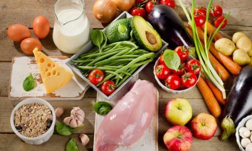 Пять простых способов удержать норму сахара в крови