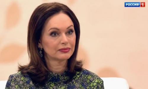 Ирина рассказала о предательстве Безрукова после смерти сына