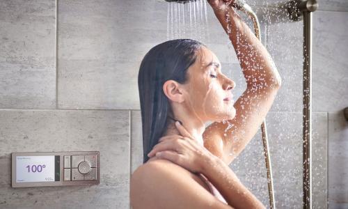 Почему нельзя мыться каждый день