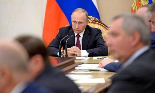 Хватит всем: озвучен список стран, которые затронут санкции РФ