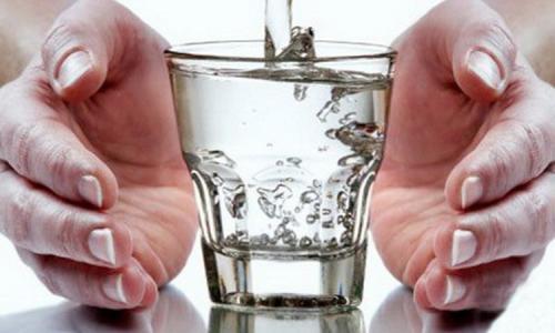 Как исполнить желание с помощью воды?