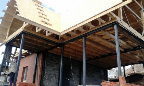 Хорошая гидроизоляция — важный аспект в строительстве дома