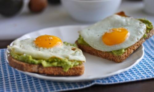 Полезный завтрак: ТОП-5 быстрых и вкусных вариантов
