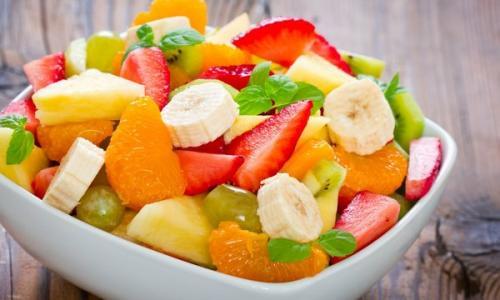В этом фрукте суточная норма сахара!