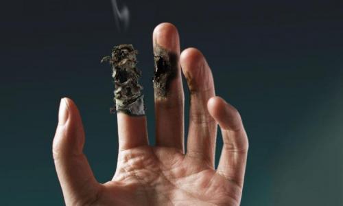Названа новая опасность курения для сердца