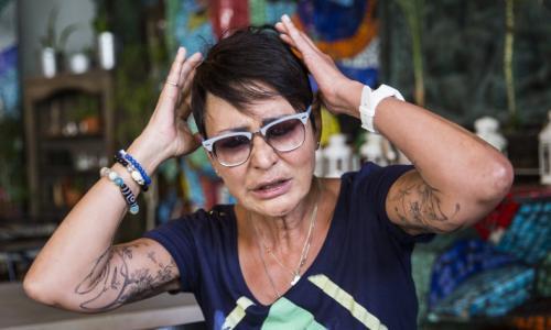 Больная раком дочь – Хакамаде: Мама, пора мне на небо