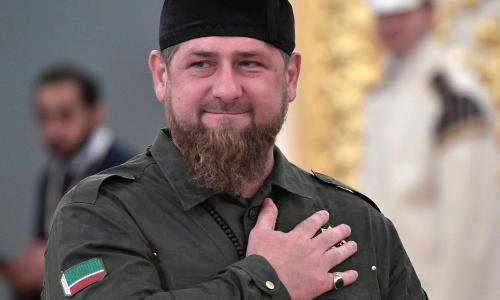 Кадыров рассказал, при каких условиях он бросит свой пост