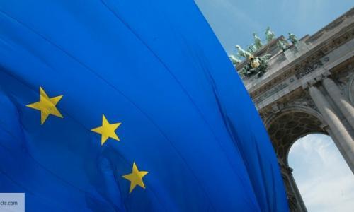 Жители Донбасса захотели в ЕС