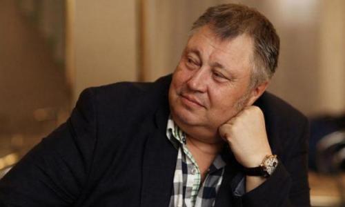 Актеру Степанченко вызвали скорую в «Ленком»