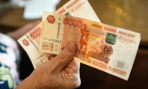 Медведев «займет» у стариков 8 триллионов на нацпроекты 2.0