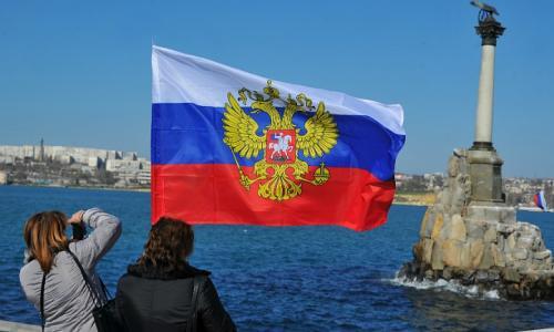 Как же вышло, что крымчане стали ненавидеть каждого, кто хоть слово скажет на мове.