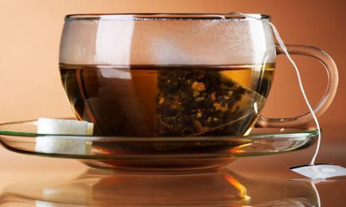 Ученые: пакетированный чай способен провоцировать рак и женское бесплодие