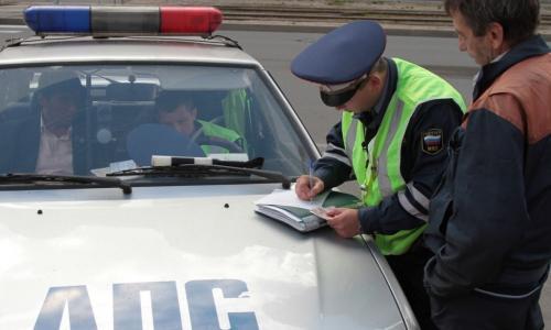 Автомобилистам: новые правила и штрафы в 2018 году