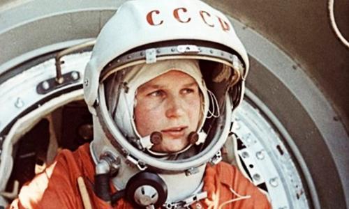 Почему в СССР было лишь две женщины-космонавта