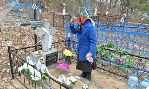 Что нельзя делать на кладбище: основные приметы и этикет