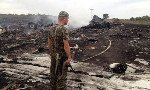 СМИ: Парламент Нидерландов одобрил соглашение с Украиной по делу МН17