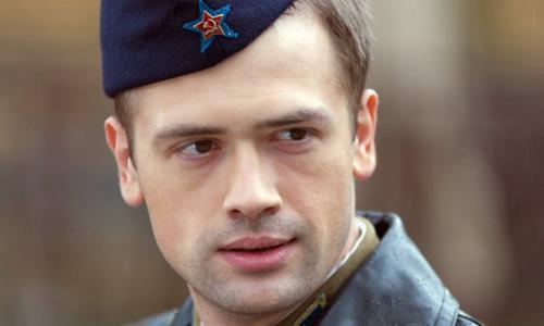 Актер Пашинин объяснил, почему предал Россию и ушел воевать в Донбасс