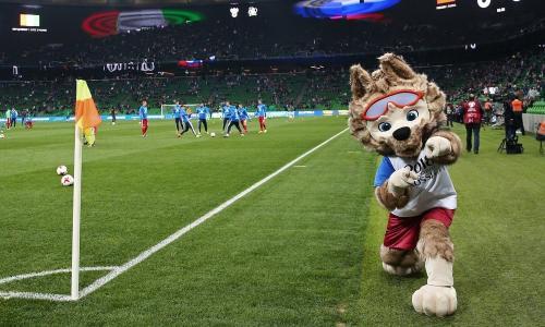 Ясновидящая рассказала, как Россия выступит на чемпионате мира по футболу