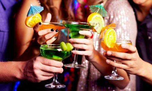 Важные правила употребления алкоголя