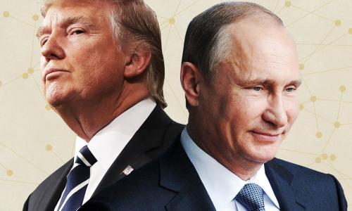 «Выйдете из Украины?» Трамп рассказал, о чем хочет спросить Путина
