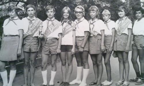 Как советские дети узнавали об интимной жизни
