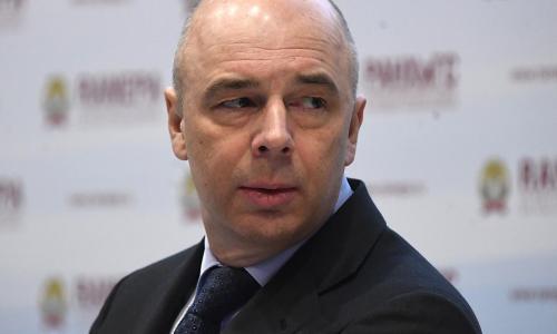 Силуанов объяснил, почему доллар не стоит 50 рублей, хотя мог бы