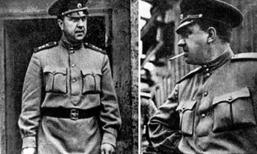 Этой пытки в НКВД боялись все женщины