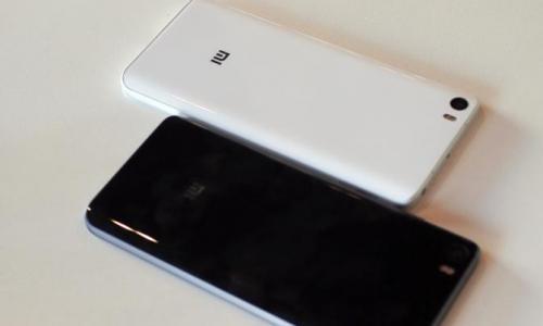 Решено прекратить выпуск смартфонов Xiaomi