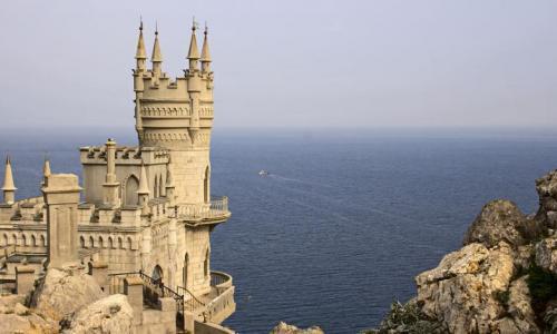 Сенсационная находка в Крыму: это затмило