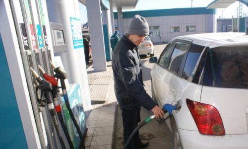 Ответственных за обман россиян с бензином накажут