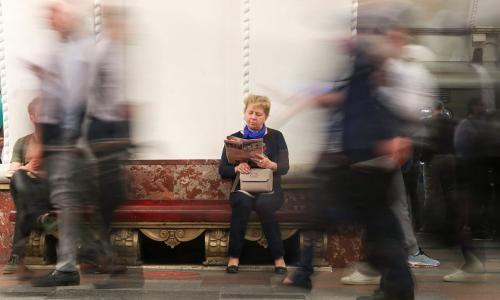 Женщин захотели отпускать на пенсию раньше