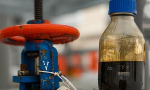 Подсчитаны доходы бюджета от роста цен на нефть