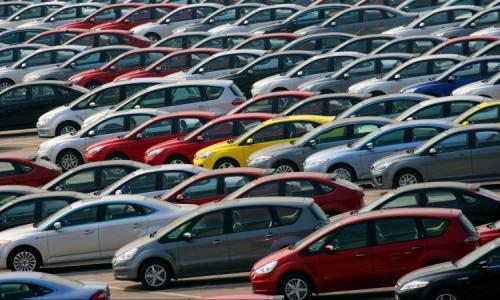 Россиян ждёт изменение порядка регистрации новых автомобилей