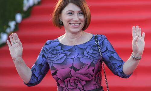 Телеведущая Роза Сябитова посмеялась над своей пенсией