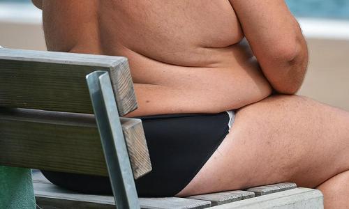 Ученые нашли связь между ожирением и риском смерти
