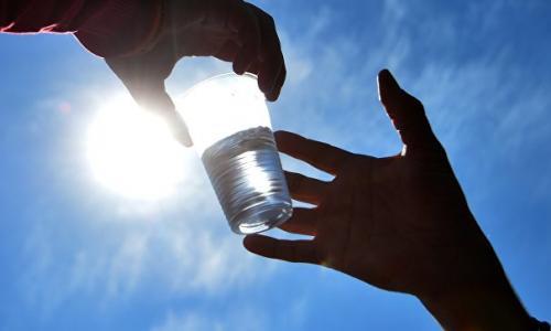 Названы регионы с самой грязной питьевой водой