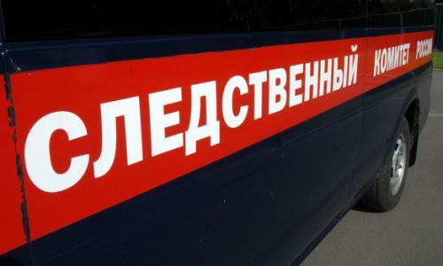 В Петербурге внук вырвал глаза у бабушки и съел их