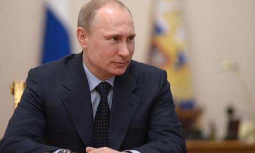 Стало известно, кем оказался отец Путина на самом деле