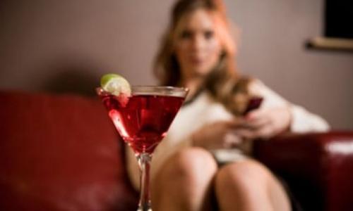 Названа опасность отказа от алкоголя