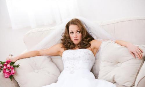 Эти женщины никогда не выйдут замуж: 5 признаков