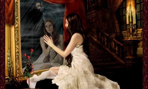 Что нельзя делать возле зеркала: главные табу