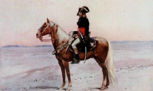 Были ли у Наполеона двойники