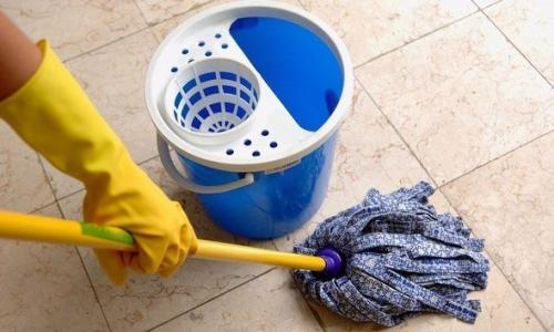 10 дельных советов для уборки, после которой твой дом будет сиять чистотой!