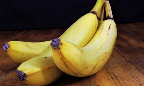 Что будет, если каждый день есть одни бананы