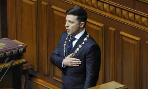 Рада угрожает устроить Зеленскому новый Майдан
