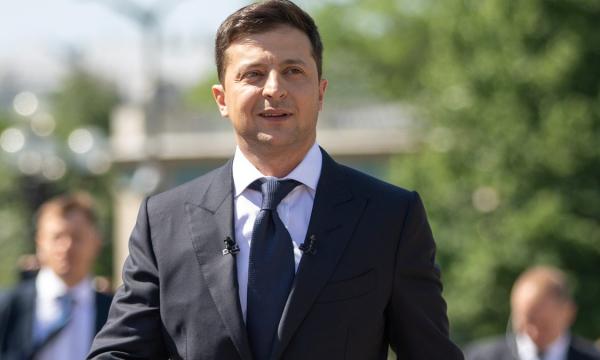 Зеленский встретится с президентом Финляндии